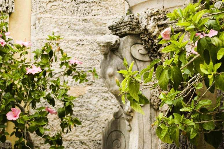 Secret Garden Lady